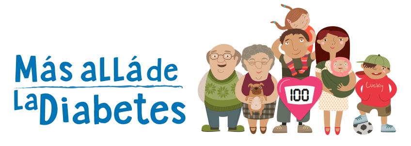 Más allá de la diabetes